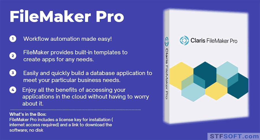 FileMaker Pro 18 Advanced Functionality