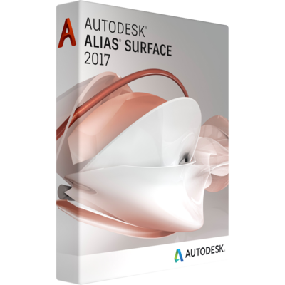 Autodesk Alias Surface 2017 Buy Online